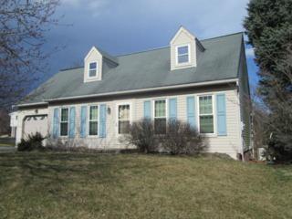 129 Buchland Road, Brownstown, PA 17508 (MLS #261548) :: The Craig Hartranft Team, Berkshire Hathaway Homesale Realty