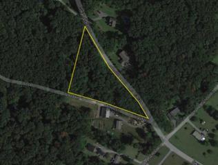 0 Swamp Road, Morgantown, PA 19543 (MLS #261651) :: The Craig Hartranft Team, Berkshire Hathaway Homesale Realty