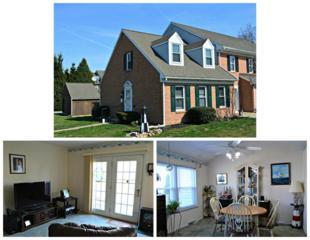 253 Huntington Drive, Mountville, PA 17554 (MLS #261983) :: The Craig Hartranft Team, Berkshire Hathaway Homesale Realty