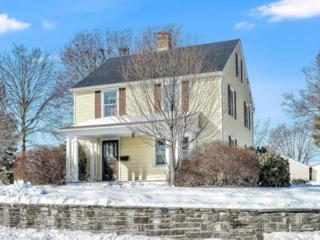 103 N Decatur Street, Strasburg, PA 17579 (MLS #262440) :: The Craig Hartranft Team, Berkshire Hathaway Homesale Realty