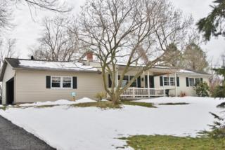 106 Locust Grove Road, Bainbridge, PA 17502 (MLS #262564) :: The Craig Hartranft Team, Berkshire Hathaway Homesale Realty