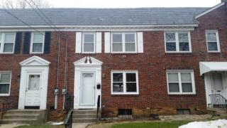 536 E Frederick Street, Lancaster, PA 17602 (MLS #262606) :: The Craig Hartranft Team, Berkshire Hathaway Homesale Realty