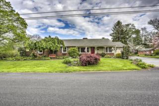 25 Hillcrest Avenue, Leola, PA 17540 (MLS #264485) :: The Craig Hartranft Team, Berkshire Hathaway Homesale Realty