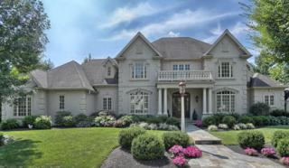 688 Bent Creek Drive, Lititz, PA 17543 (MLS #256071) :: The Craig Hartranft Team, Berkshire Hathaway Homesale Realty