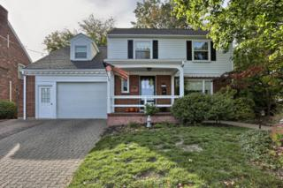 801 S 12TH Street, Lebanon, PA 17042 (MLS #257437) :: The Craig Hartranft Team, Berkshire Hathaway Homesale Realty