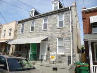 137 Old Dorwart Street, Lancaster, PA 17603 (MLS #245559) :: The Craig Hartranft Team, Berkshire Hathaway Homesale Realty