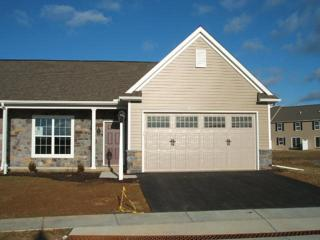 21 Wheatland Court #201, Palmyra, PA 17078 (MLS #258047) :: The Craig Hartranft Team, Berkshire Hathaway Homesale Realty