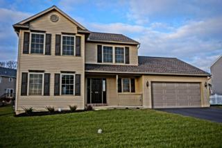 403 Abbey Drive #269, Myerstown, PA 17067 (MLS #248619) :: The Craig Hartranft Team, Berkshire Hathaway Homesale Realty