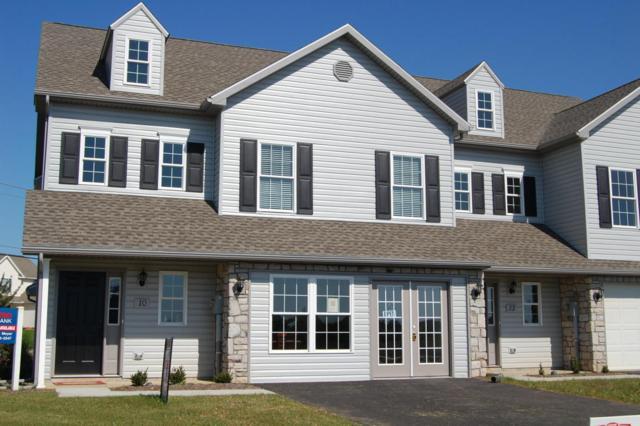 10 Braeburn Way, Palmyra, PA 17078 (MLS #165006) :: The Craig Hartranft Team, Berkshire Hathaway Homesale Realty