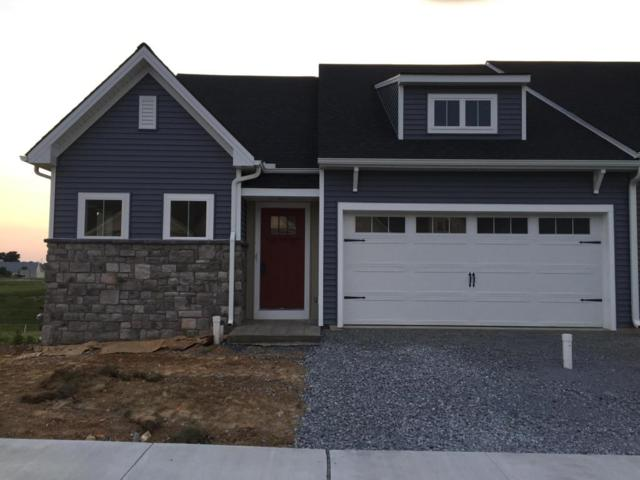 225 Waters Edge Drive #181, Mount Joy, PA 17522 (MLS #262732) :: The Craig Hartranft Team, Berkshire Hathaway Homesale Realty