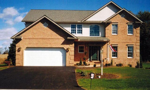 414 Beckleys Corner, Lebanon, PA 17042 (MLS #211850) :: The Craig Hartranft Team, Berkshire Hathaway Homesale Realty