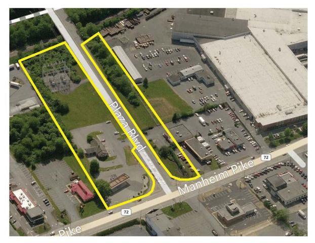 1450 Manheim Pike, Lancaster, PA 17601 (MLS #215303) :: The Craig Hartranft Team, Berkshire Hathaway Homesale Realty