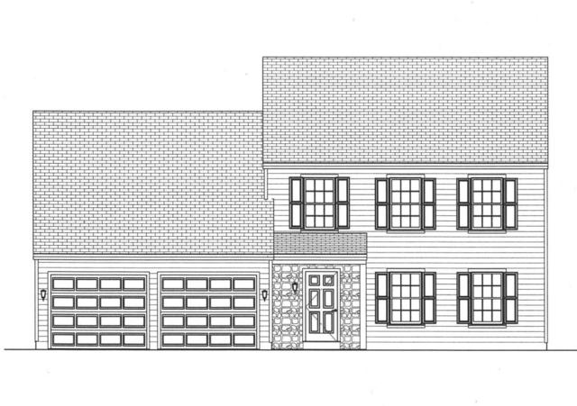 19 Katherines Way #2, Lancaster, PA 17602 (MLS #221457) :: The Craig Hartranft Team, Berkshire Hathaway Homesale Realty