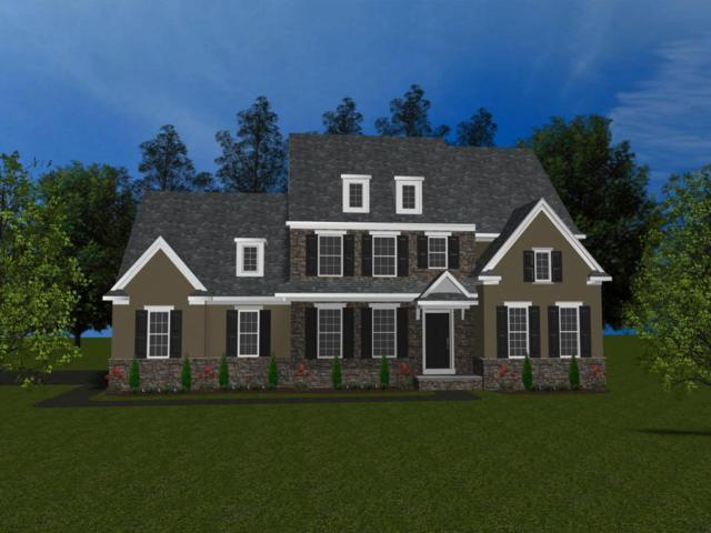 0 Strasburg Pike, Lancaster, PA 17602 (MLS #229489) :: The Craig Hartranft Team, Berkshire Hathaway Homesale Realty