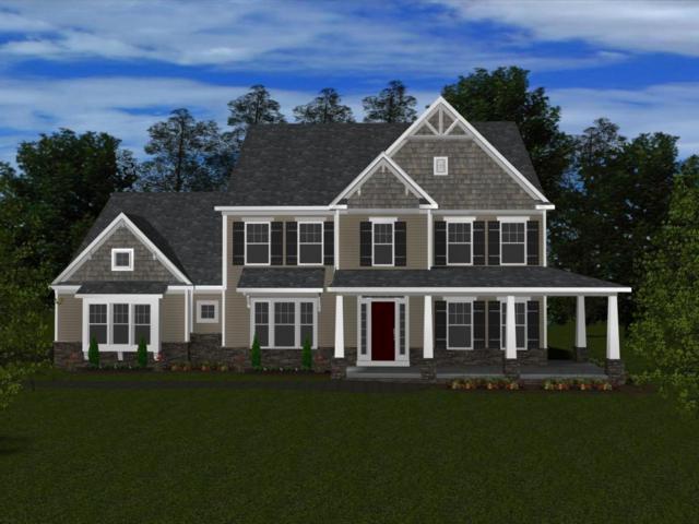 0 Strasburg Pike, Lancaster, PA 17602 (MLS #229581) :: The Craig Hartranft Team, Berkshire Hathaway Homesale Realty