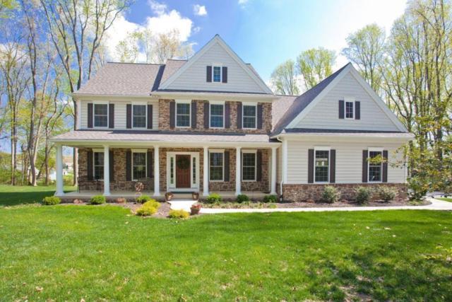 0 Strasburg Pike, Lancaster, PA 17602 (MLS #229848) :: The Craig Hartranft Team, Berkshire Hathaway Homesale Realty
