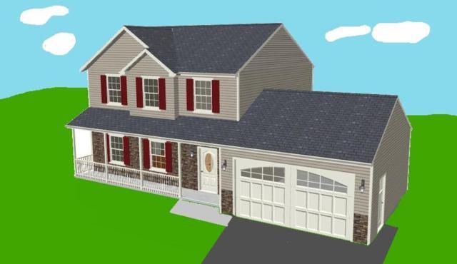 0 Horizon Drive #91, Fredericksburg, PA 17026 (MLS #229856) :: The Craig Hartranft Team, Berkshire Hathaway Homesale Realty