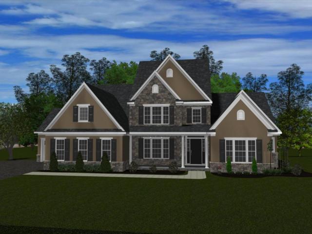 0 Strasburg Pike, Lancaster, PA 17602 (MLS #229863) :: The Craig Hartranft Team, Berkshire Hathaway Homesale Realty
