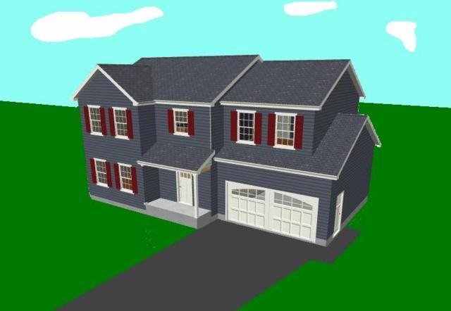 0 Horizon Drive #88, Fredericksburg, PA 17026 (MLS #229890) :: The Craig Hartranft Team, Berkshire Hathaway Homesale Realty
