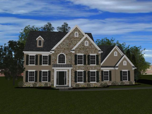 0 Strasburg Pike, Lancaster, PA 17602 (MLS #229904) :: The Craig Hartranft Team, Berkshire Hathaway Homesale Realty