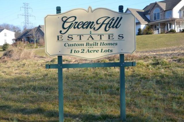 451 Green Hill Road #25, Conestoga, PA 17516 (MLS #230655) :: The Craig Hartranft Team, Berkshire Hathaway Homesale Realty