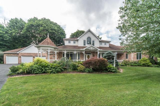 5 Clemens Circle, Lancaster, PA 17602 (MLS #237525) :: The Craig Hartranft Team, Berkshire Hathaway Homesale Realty