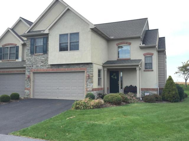 242 Fieldcrest Lane, Ephrata, PA 17522 (MLS #243020) :: The Craig Hartranft Team, Berkshire Hathaway Homesale Realty