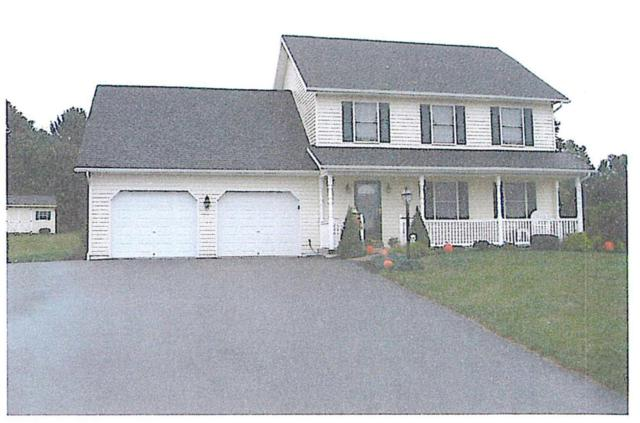 475 Pleasant View Road, Hummelstown, PA 17036 (MLS #243194) :: The Craig Hartranft Team, Berkshire Hathaway Homesale Realty
