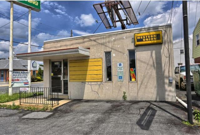 2741 N 5TH STREET Highway, Reading, PA 19605 (MLS #244037) :: The Craig Hartranft Team, Berkshire Hathaway Homesale Realty