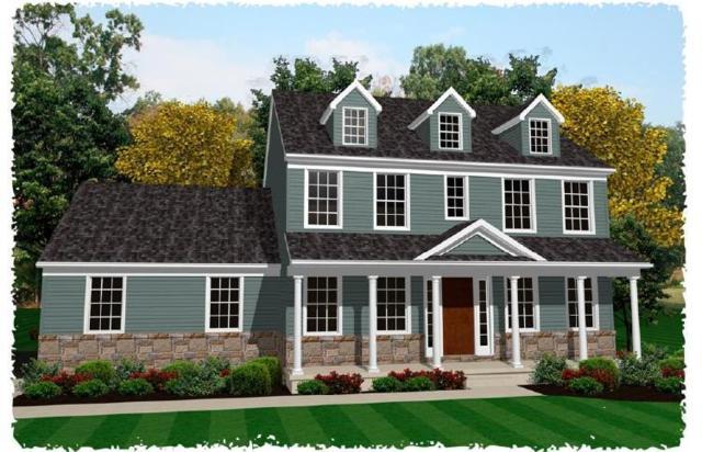 250 Conestoga Boulevard, Lancaster, PA 17602 (MLS #246012) :: The Craig Hartranft Team, Berkshire Hathaway Homesale Realty