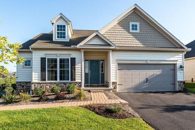 3 Pleasant Road Model Home, Gordonville, PA 17529 (MLS #246899) :: The Craig Hartranft Team, Berkshire Hathaway Homesale Realty