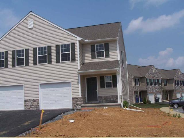 260 South Village Circle #189, Palmyra, PA 17078 (MLS #247453) :: The Craig Hartranft Team, Berkshire Hathaway Homesale Realty
