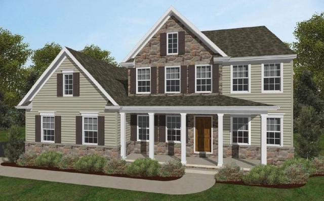 21 Buck Run Road, Conestoga, PA 17516 (MLS #247978) :: The Craig Hartranft Team, Berkshire Hathaway Homesale Realty