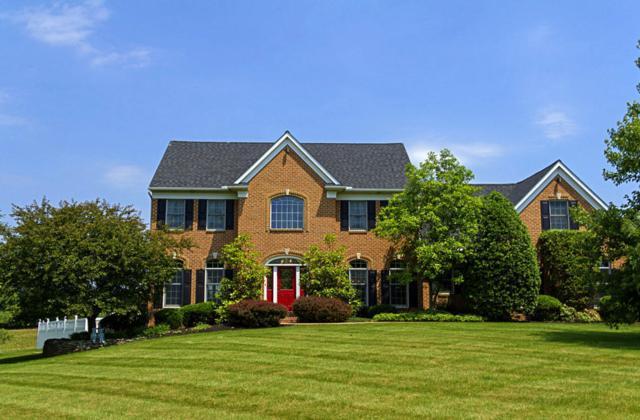 2165 Junction Road, Manheim, PA 17545 (MLS #248815) :: The Craig Hartranft Team, Berkshire Hathaway Homesale Realty