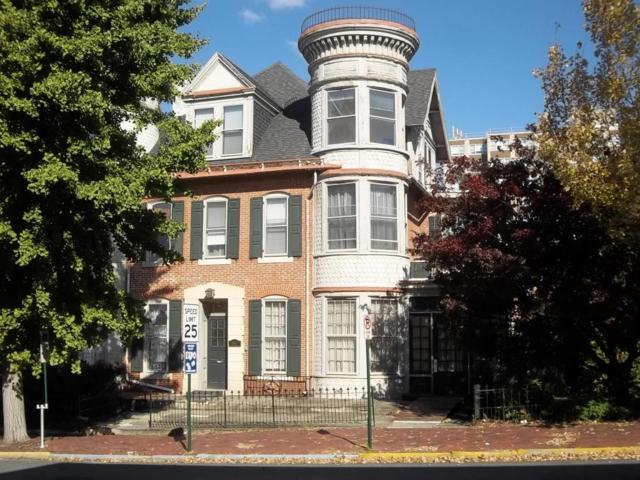 939 Cumberland Street, Lebanon, PA 17042 (MLS #250326) :: The Craig Hartranft Team, Berkshire Hathaway Homesale Realty