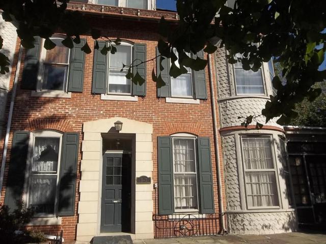 939-941 Cumberland Street, Lebanon, PA 17042 (MLS #250327) :: The Craig Hartranft Team, Berkshire Hathaway Homesale Realty