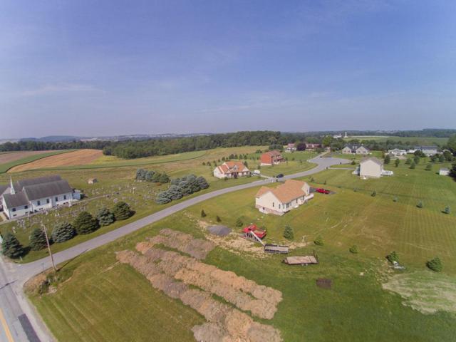 12 Edna Lane #12, Kirkwood, PA 17536 (MLS #251700) :: The Craig Hartranft Team, Berkshire Hathaway Homesale Realty