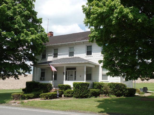 847 Eagle Valley Road, Beech Creek, PA 16822 (MLS #251887) :: The Craig Hartranft Team, Berkshire Hathaway Homesale Realty