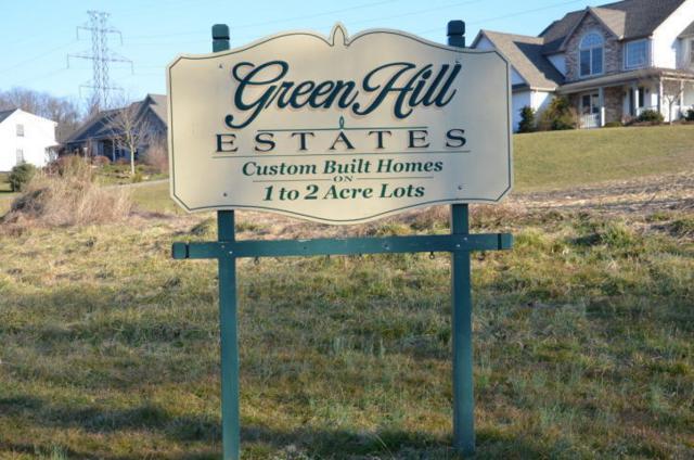 84 Grandview Lane #33, Conestoga, PA 17516 (MLS #252414) :: The Craig Hartranft Team, Berkshire Hathaway Homesale Realty