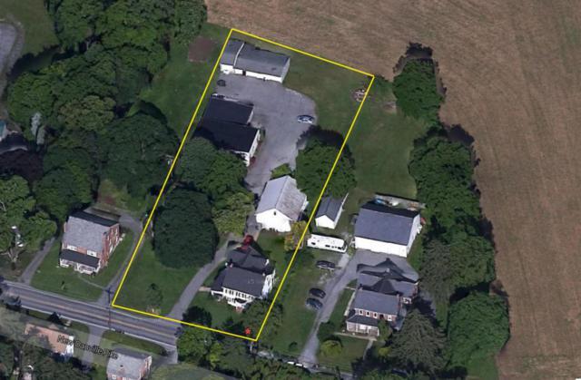 2086 New Danville Pike, Lancaster, PA 17603 (MLS #253016) :: The Craig Hartranft Team, Berkshire Hathaway Homesale Realty