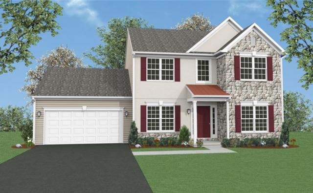 01 Nathan Drive, Stevens, PA 17578 (MLS #253897) :: The Craig Hartranft Team, Berkshire Hathaway Homesale Realty