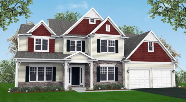 00 Summers Drive, Stevens, PA 17578 (MLS #253902) :: The Craig Hartranft Team, Berkshire Hathaway Homesale Realty