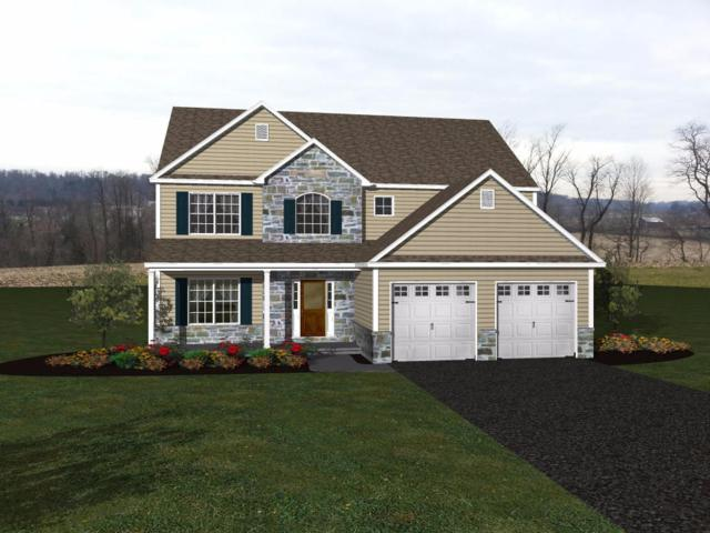 82 Randolph Drive #33, Elizabethtown, PA 17022 (MLS #253954) :: The Craig Hartranft Team, Berkshire Hathaway Homesale Realty