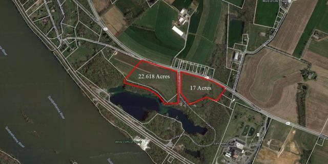 2037 River Road, Bainbridge, PA 17502 (MLS #254622) :: The Craig Hartranft Team, Berkshire Hathaway Homesale Realty
