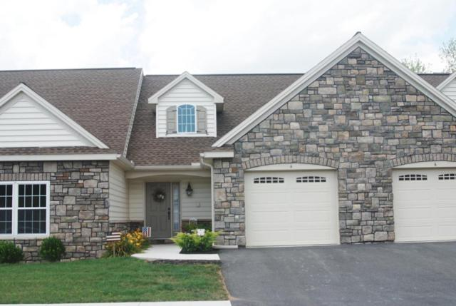 59 Maize Circle #62, Elizabethtown, PA 17022 (MLS #254854) :: The Craig Hartranft Team, Berkshire Hathaway Homesale Realty