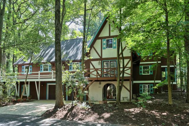 114 Lancaster Avenue, Mt Gretna, PA 17042 (MLS #255503) :: The Craig Hartranft Team, Berkshire Hathaway Homesale Realty