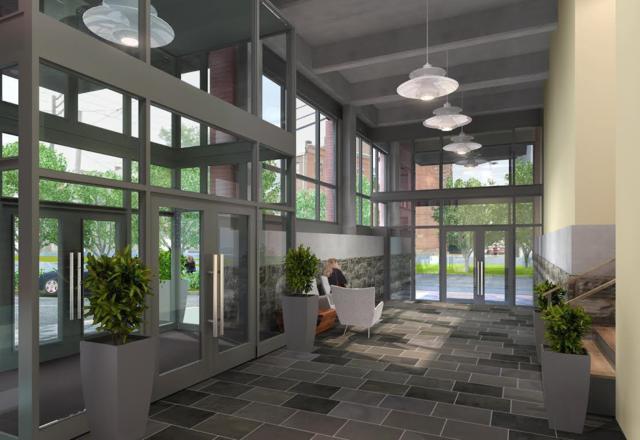 41 W Lemon Street Unit 603, Lancaster, PA 17603 (MLS #255631) :: The Craig Hartranft Team, Berkshire Hathaway Homesale Realty