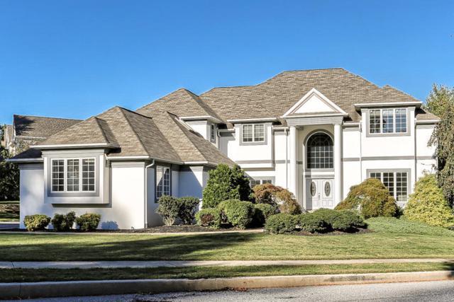 1180 Quail Hollow Road, Hummelstown, PA 17036 (MLS #256744) :: The Craig Hartranft Team, Berkshire Hathaway Homesale Realty