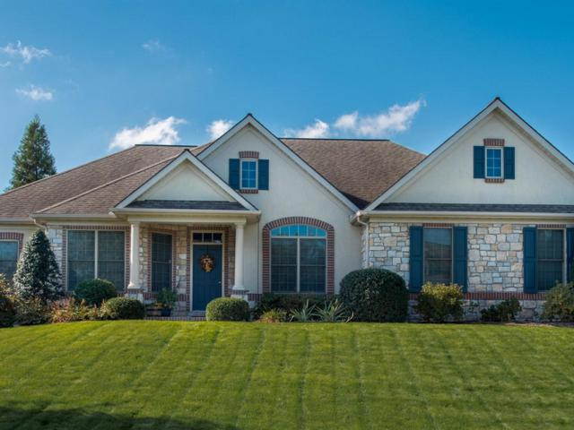 4 Doveland Court, Lancaster, PA 17602 (MLS #257031) :: The Craig Hartranft Team, Berkshire Hathaway Homesale Realty