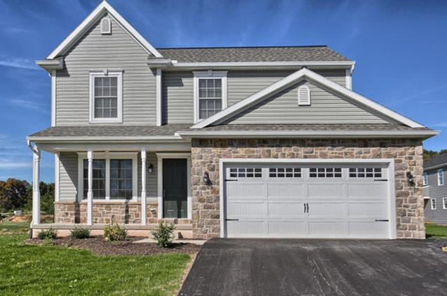 190 Abbey Lane, Narvon, PA 17555 (MLS #257309) :: The Craig Hartranft Team, Berkshire Hathaway Homesale Realty